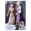 Frozen 2 Doll set