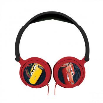 Disney Cars LEXIBOOK Kids Headphones