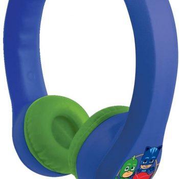 PJ Masks Flexible LEXIBOOK Kids Headphones