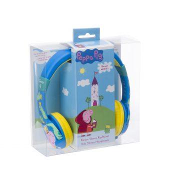 """Peppa Pig Junior Headphones """"Prince George"""""""