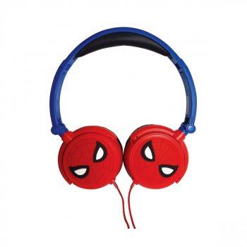 Spider-Man LEXIBOOK Kids Headphones
