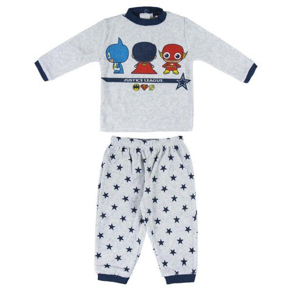 Super Hero Baby Pyjamas