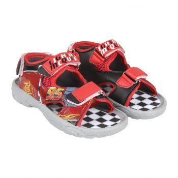Sandals – Disney Cars – Lightning