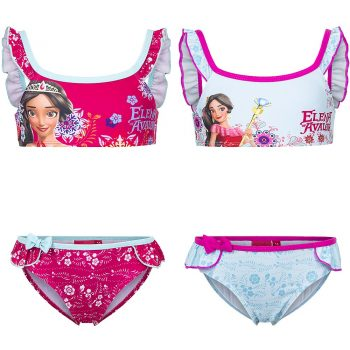 Swim Suit – Elena of Avalor – Girls Bikini