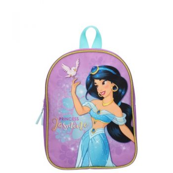 Backpack – Disney Aladdin – Jasmine Small 29cm