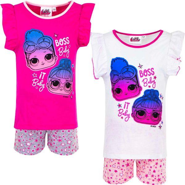 LOL Pyjamas