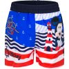 Mickey Mouse Surf Shorts