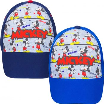 Hat – Mickey Mouse Kids Cap