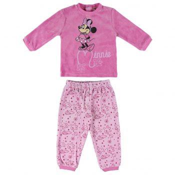 Pyjamas – Baby Minnie Mouse – Pink