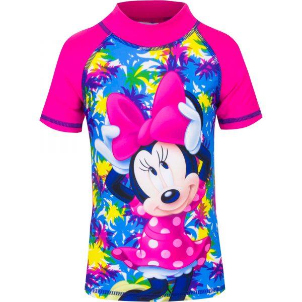 Minnie Mouse Rashie