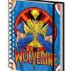 Xmen wolverine notebook