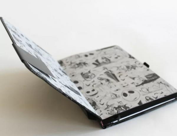 Nightmare Before Christmas Notebooks