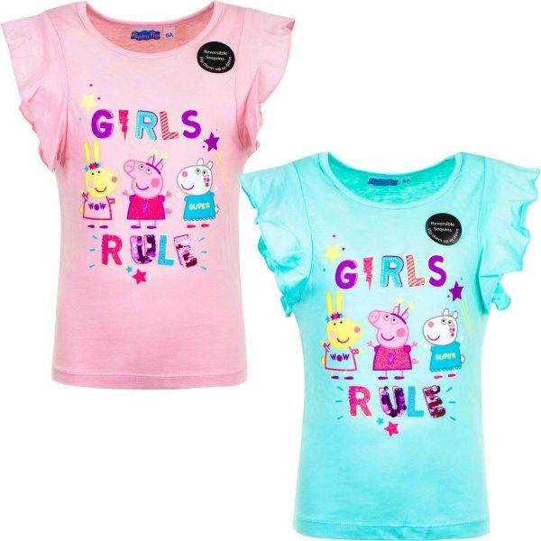 Peppa Pig Tshirt