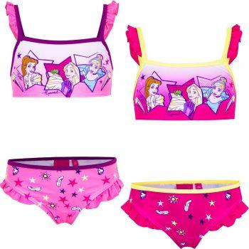 Swim Suit – Disney Princess – Girls Bikini