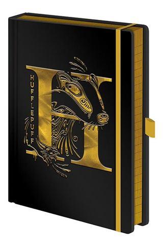 Harry Potter Premium Notebook