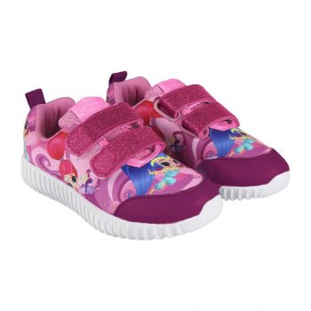 Sneakers – Shimmer and Shine – Pink Sneakers