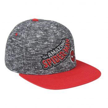 Hat – Spiderman Kids Cap – Baseball Cap