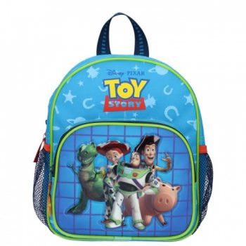 Backpack – Toy Story – Toys at Play 28cm
