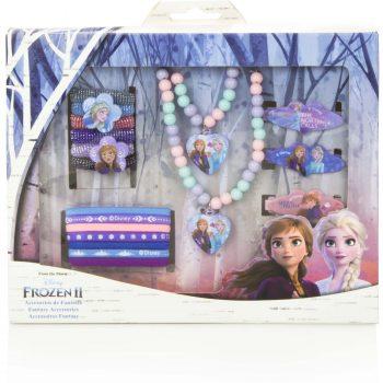 Jewellery – Frozen 2 Disney Jewellery & Hair Set Believe