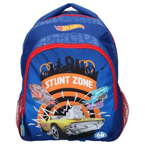 Hot wheels Bag