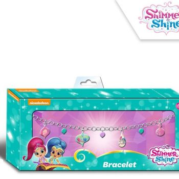Jewellery – Shimmer and Shine Bracelet