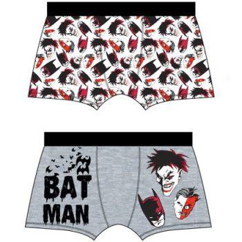 Trunks – Batman Joker – Mens