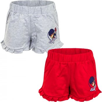 Shorts – Miraculous Ladybug – Pretty & Playful